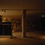 interior garatge