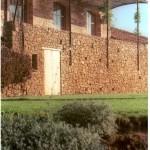 Detall façana